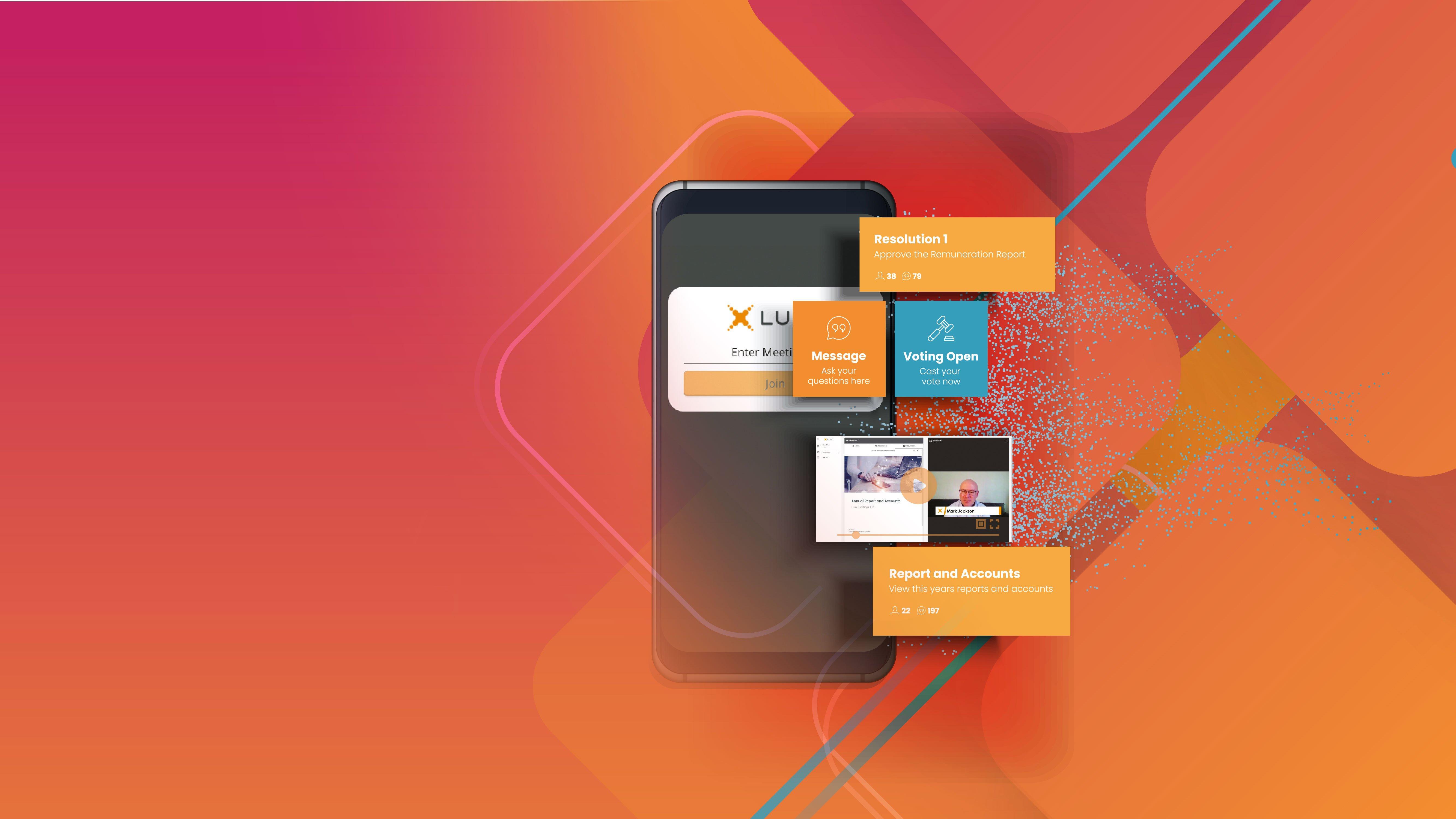 Lumi AGM Mobile - Product Update Webinar - September 2021